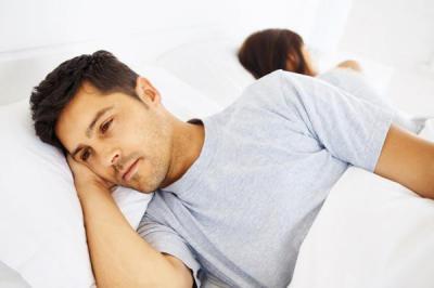 Утренняя эрекция у мужчин