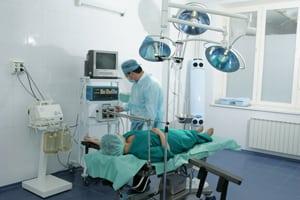 Хирургическое увеличение члена цена и протезирование