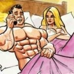 Как влияет мастурбация на член