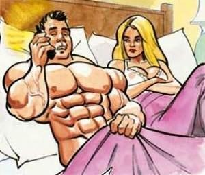 Три книги о сексе которые стоит почитать
