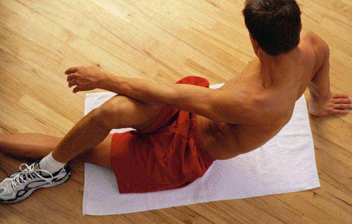 Упражнения для увеличения полового члена в домашних условиях