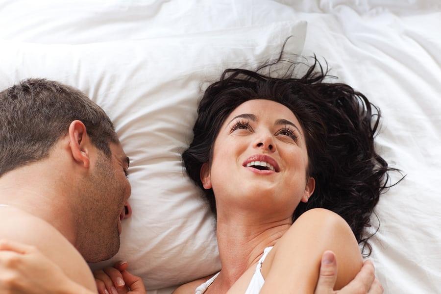 Женский оргазм и размер пениса