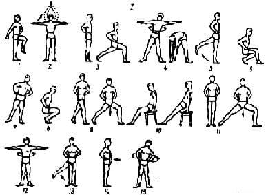 Упражнения для увеличения члена (пениса) виды техника выполнения эффективность