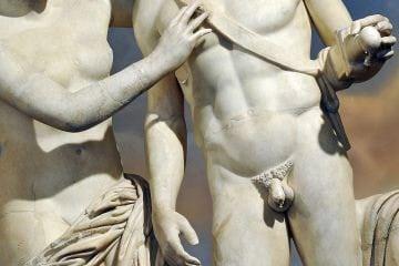 Почему не растет член и что делать если пенис перестал расти