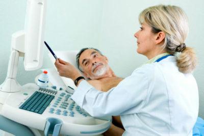 Подготовка к УЗИ простаты: как правильно готовиться к УЗИ предстательной железы