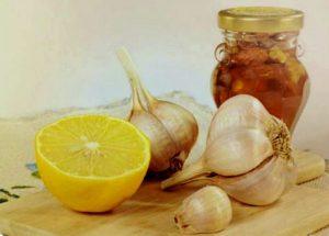 Мед и грецкий орех для потенции прием