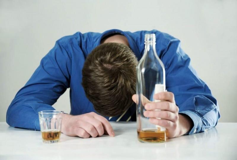Импотенция от алкоголя у мужчин