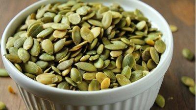 Народные рецепты: тыквенные семечки при простатите