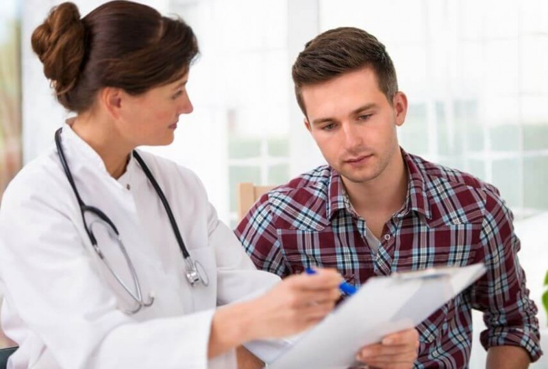 Спинальная импотенция симптомы Лечение потнеции